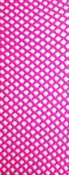 Sexy Fishnet Stockings Neon Pink