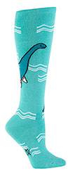 Sockness Monster Knee High Socks-From Sock it to Me