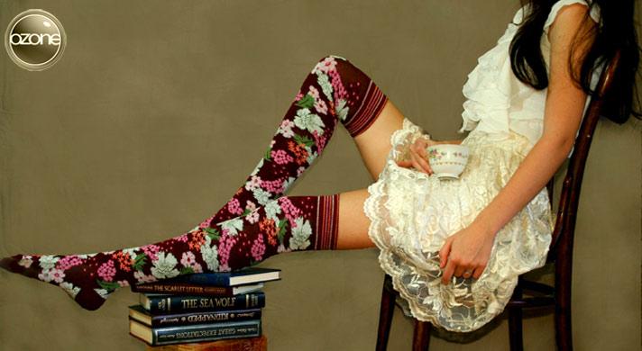 Ozone Socks Fashion Socks For Everyone From Artisan Socks
