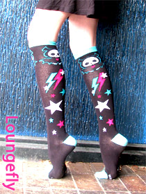 Loungefly socks