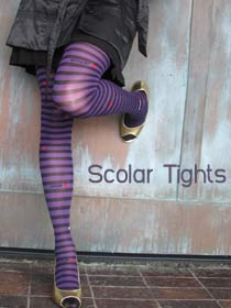 Scolar Japanese Tights