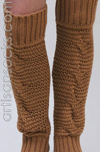 Leg Warmers Knitting Pattern Circular Needles : LEG WARMERS KNITTING PATTERN CIRCULAR NEEDLES   KNITTING PATTERN