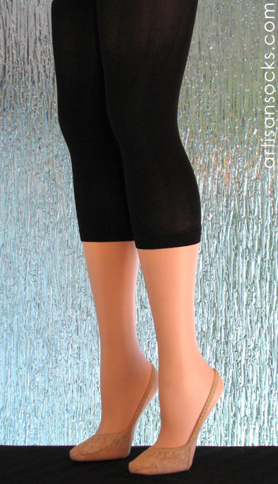 Plus Size Black Capri Leggings
