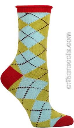 Socks & Slippers « Knit Pattern – Free Knitting Patterns