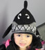 Kids Animal Hat: Shark Hat Animal Beanie for Kids!