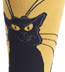 Sock It To Me Cat Noir Knee High Knee Socks