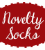 Novelty Socks Grab Bag - Gift Set of 5 Socks (Mixed Styles)